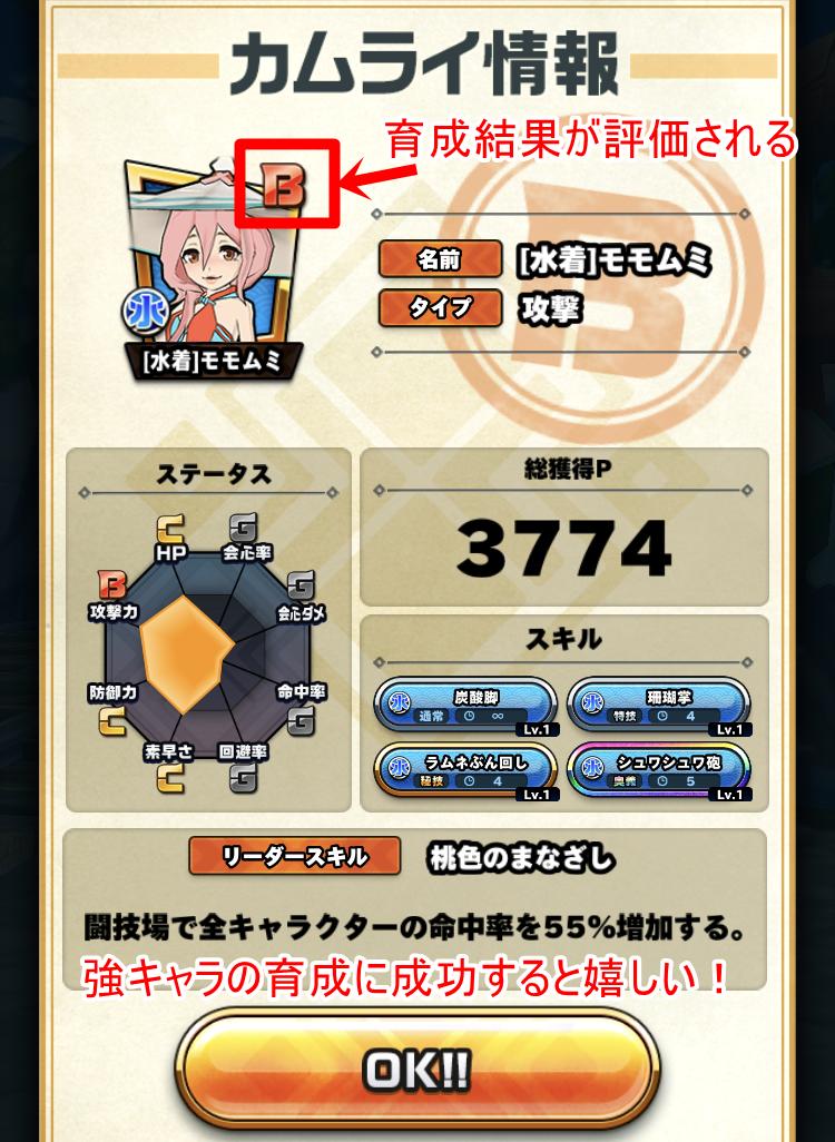 カムライトライブレビュー感想評価 (312)