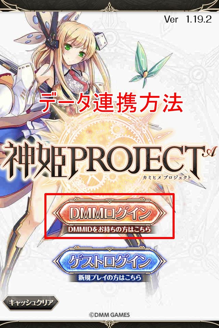 神姫プロジェクトレビュー (1)